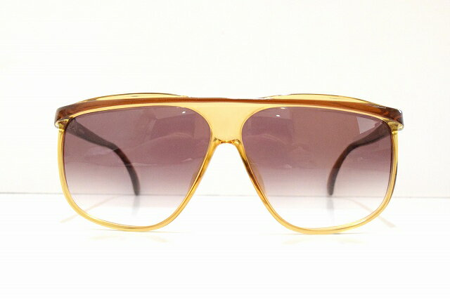 VIENNA Line(ベンナライン)1269A col.1080年代サングラス新品めがね 眼鏡サングラスオプチル ヴィンテージ