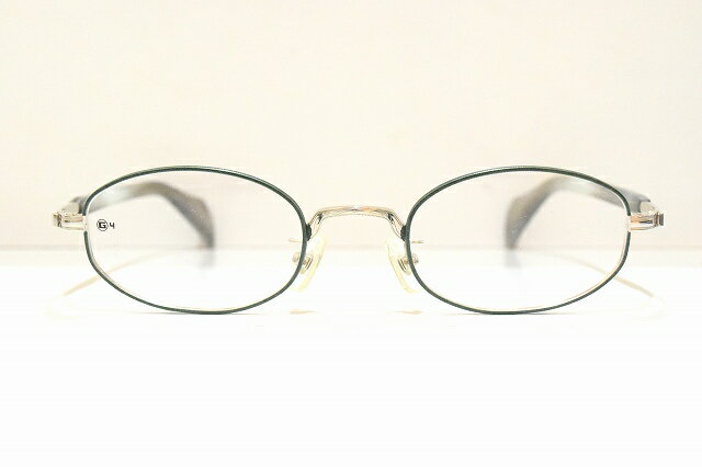 G4 Old & New 1654 W/KHメガネフレーム新品めがね 鯖江眼鏡 サングラス クラシック彫金セルロイド手作り職人