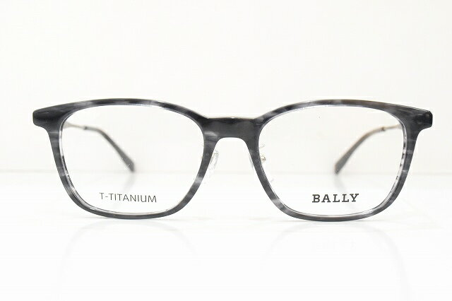BALLY(バリー)BY3029J col.3メガネフレーム新品男女兼用めがね 眼鏡 サングラスクラシック日本製メンズレディース