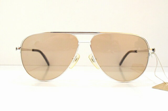 Giorgetto Giugiaroジョルジュエット・ジウジアーロ)G-502 20ヴィンテージサングラス新品メガネフレーム眼鏡めがねNikon