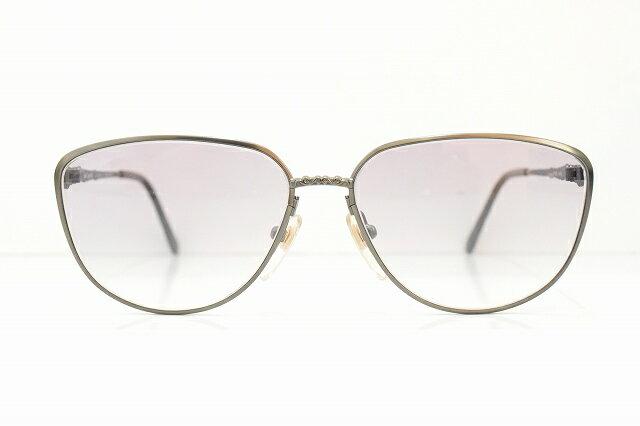 Karl LAGERFELD(カールラガーフェルド)KL-860 col.67ヴィンテージ新品メガネフレームめがね鯖江眼鏡サングラス彫刻Nikon
