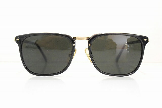 billbouse HI-324 col.3ヴィンテージサングラス新品80'Sめがね眼鏡サングラスメンズレディースウエリントン