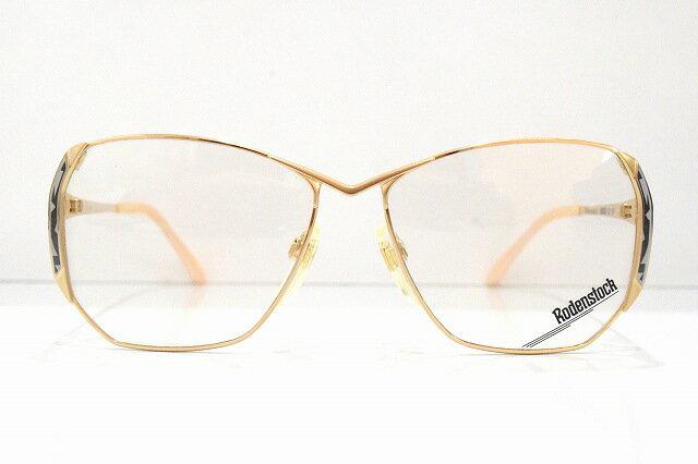 Rodenstock(ローデンストック)exclusiv621 GPヴィンテージメガネフレーム新品めがね眼鏡サングラスブランド