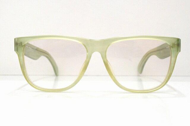 HOYA(ホヤ)SW58PL MN2ヴィンテージメガネフレーム新品めがね眼鏡サングラスレンズ可愛いブランド若草色男女兼用