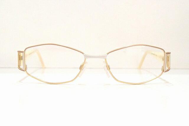 CAZAL(カザール)4138 col.916メガネフレーム新品めがね眼鏡サングラススワロフスキーブランドチタンレディース高級