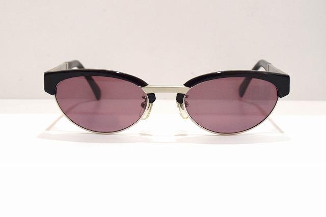 STATE OF GLAUDE MONTANA(クロードモンタナ)SC-201 col.4ヴィンテージサングラス新品めがね眼鏡メガネフレーム