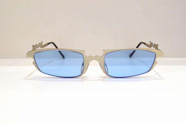 SPEXXX XX-14 col.63ヴィンテージサングラス新品めがね眼鏡サングラス個性的覆面メンズレディースブランドレア