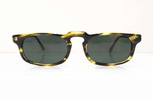 IMA…SHOUNAN(今...湘南)7-21 col.41ヴィンテージサングラス新品メガネフレームめがね眼鏡セルロイド鯖江ブランド