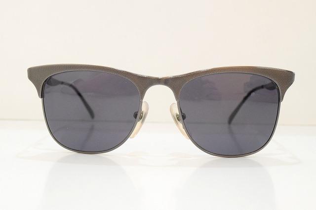 Jean Paul Gaultier(ジャン・ポール・ゴルチェ)58-3172 col.2ヴィンテージサングラス新品めがね眼鏡メガネフレーム