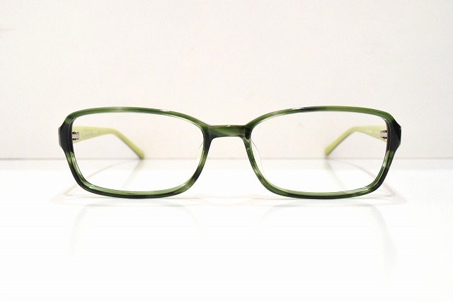 O&X NEWYORK OP-128A col.04メガネフレーム新品めがね眼鏡サングラスグリーン爽やかメンズレディース遠近両用ブルーライト