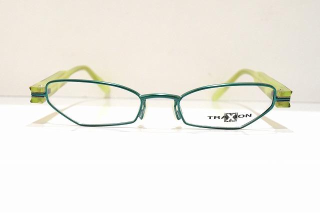 TRAXION(トラクション)XF2 MELEZEヴィンテージメガネフレーム新品めがね眼鏡サングラスべっ甲柄メンズレディース