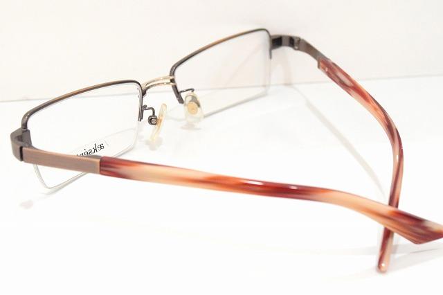 aeksept アクセプト AP 2008 col 1ヴィンテージメガネフレーム新品めがね眼鏡サングラスチタン日本製メンズ紳士ビジネススーツxdCBrWoe