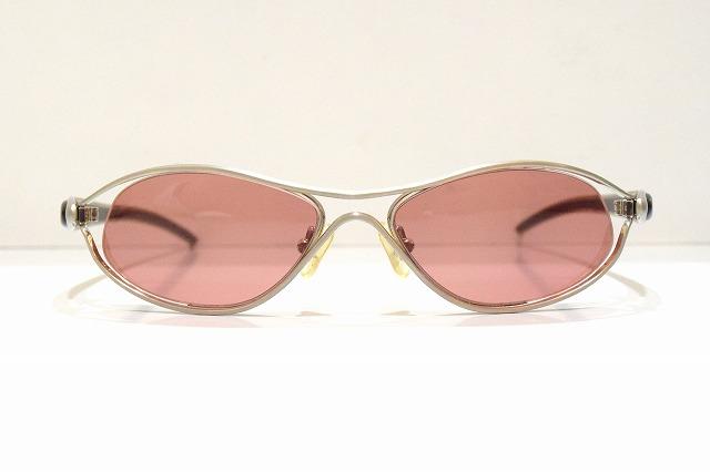 DOX 28 col.SLVヴィンテージサングラス新品メガネフレームめがね眼鏡日本製鯖江メンズレディースブランド