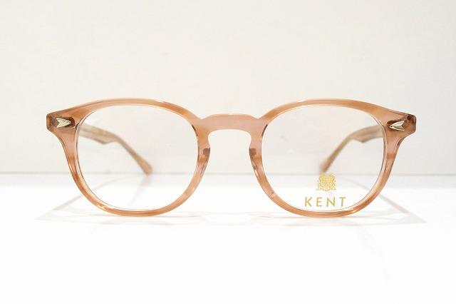 【公式ショップ】 KENT(ケント)KT-1053 col.LBRSSメガネフレーム新品めがね眼鏡サングラスクラシックボストン型鯖江日本製メンズレディース, 名寄市 5304af42