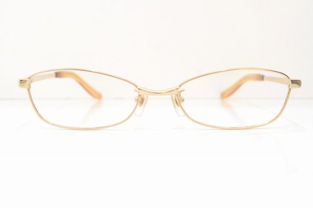 G.O.M(Grand Old Man)T503 col.2ヴィンテージメガネフレーム新品めがね眼鏡サングラスBADAバダ鯖江メンズレディース