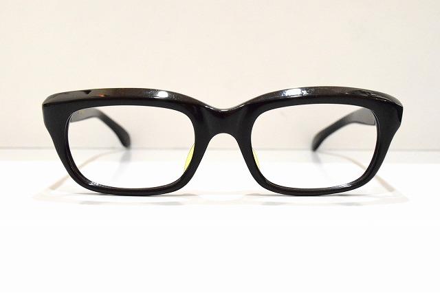 ENA(エナ)Rex ACETATSヴィンテージメガネフレーム新品恵那めがね眼鏡サングラス黒ぶち日本製メンズレディースブランド