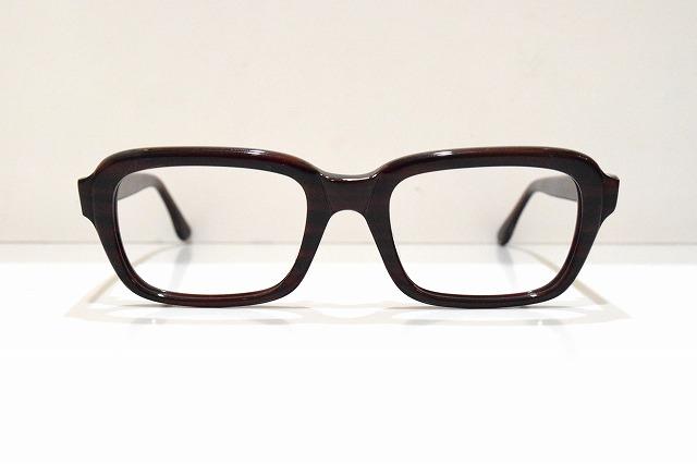 ENA(エナ)GLORIA ブラウンヴィンテージメガネフレーム新品恵那めがね眼鏡サングラスメンズレディース日本製ブランド