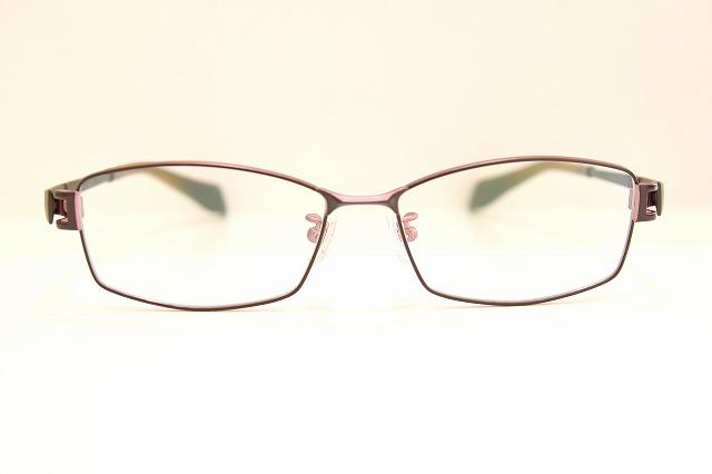 DEVICE(デバイス) D-116 col.209メガネフレーム新品めがね鯖江眼鏡チタンサングラスチタンメンズレディース七宝