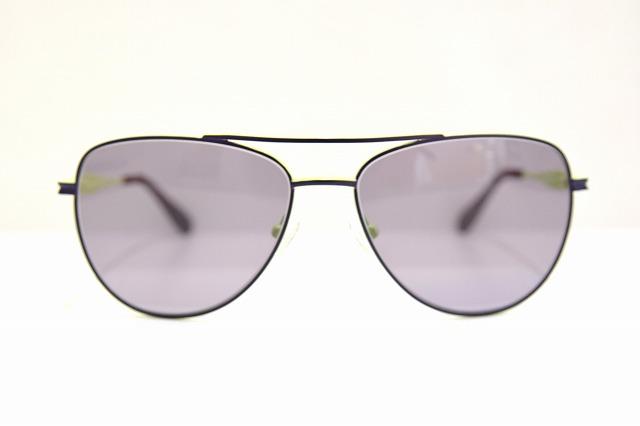 Rough Justice Electric Grapeヴィンテージサングラス新品メガネフレームティアドロップ眼鏡めがねバイカラーメンズレディース