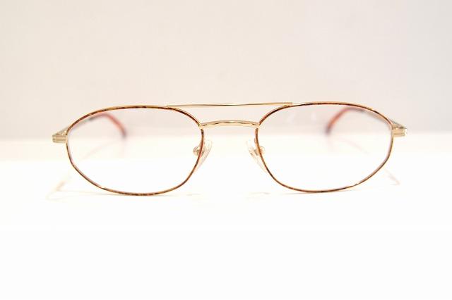 fielmann 3481 col.3048ヴィンテージメガネフレーム新品めがね眼鏡サングラスツーブリッジべっ甲柄メンズ紳士男性用