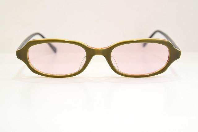 HANG TEN(ハンテン)HT-8366 col.3ヴィンテージサングラス新品めがね眼鏡サングラス手作りメンズレディース職人
