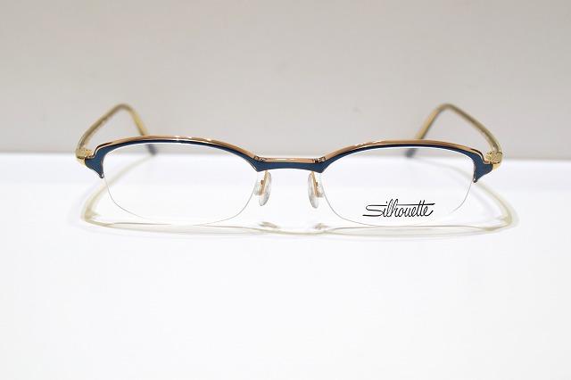 Silhouette シルエット SPX M1938 6054ビンテージメガネフレーム新品めがね眼鏡サングラスメンズレディース 海外輸入 20 2020秋冬新作