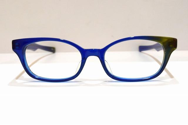 OUTDOOR(アウトドア)OD-009 col.5ビンテージメガネフレーム新品めがね眼鏡サングラスブルーメンズレディース