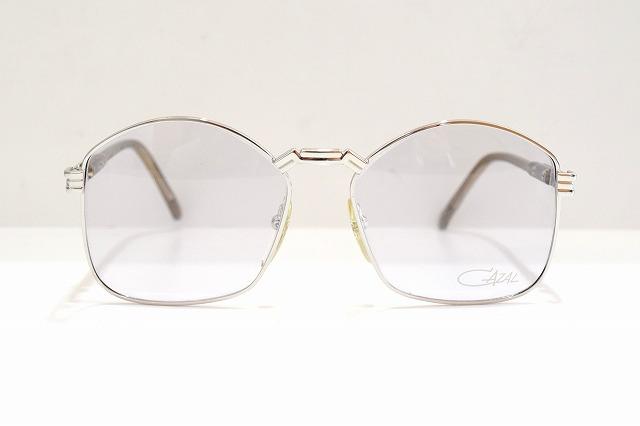 CAZAL LEGENDS(カザール)203 col.98ヴィンテージメガネフレーム新品めがね眼鏡サングラスブラックミュージック