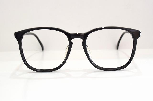 鯖江眼鏡 X-118 col.クロヴィンテージメガネフレーム新品めがね眼鏡サングラスセルロイドクラシックメンズレディース