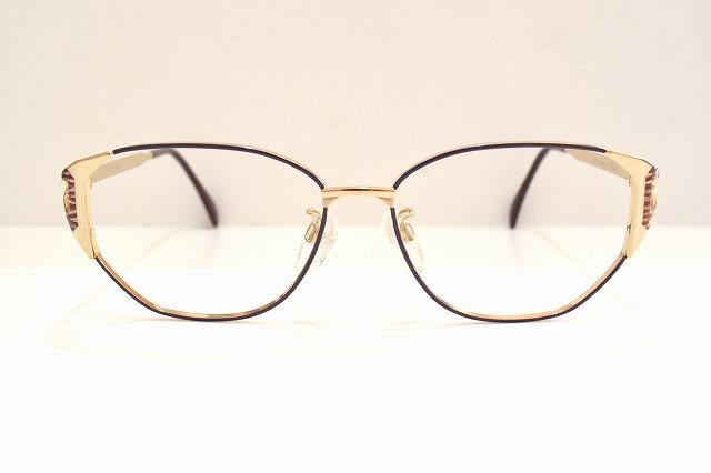 Silhouette(シルエット)M6236 V6051ビンテージメガネフレーム新品めがね眼鏡サングラス七宝メンズレディース