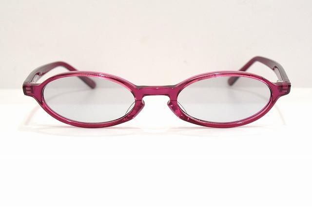 HANG TEN(ハンテン)HT-852 col.3ヴィンテージサングラス新品めがね眼鏡メガネフレーム職人手作りメンズレディースブランド日本製