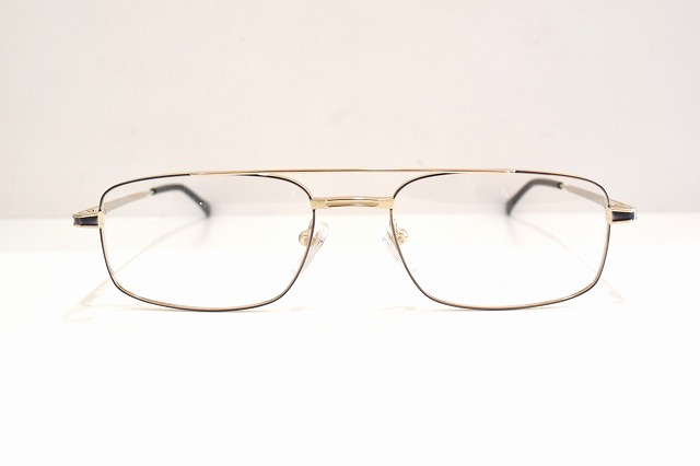 fielmann 3-502 col.356ヴィンテージメガネフレーム新品めがね眼鏡サングラスツーブリッジクラシックビジネスパソコン老眼