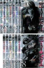 全巻セット【送料無料】【中古】DVD▼デスノート DEATH NOTE(13枚セット)第1話~第37話