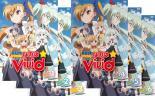全巻セット【送料無料】【中古】DVD▼魔法少女 リリカルなのは ViVid(6枚セット)第1話~第12話 最終▽レンタル落ち