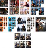 全巻セット【送料無料】【中古】DVD▼24 TWENTY FOUR トゥエンティフォー(103枚セット)シーズン 1、2、3、4、5、6、リデンプション、7、ファイナル、リブ・アナザー・デイ▽レンタル落ち【海外ドラマ】