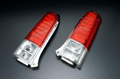 ワゴンR(MC系)用テールランプ LEDコンビテール