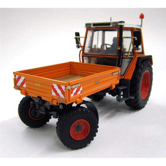 【送料無料】 Weise-Toys ワイズトイズ モデルカー フェント GERATETRAGER 360 GT トラクター (1984-1996) 【正規品】
