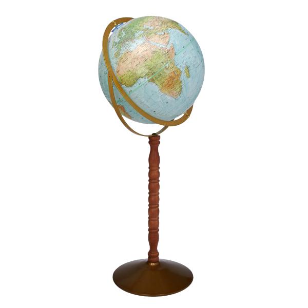 【送料無料】 Replogle リプルーグル 地球儀 シーフェアラー型 英語版 【正規品】