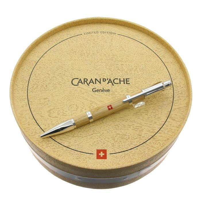 【送料無料】 CARAN d'ACHE カランダッシュ ボールペン バリアス ル・ヴィニ 【正規品】