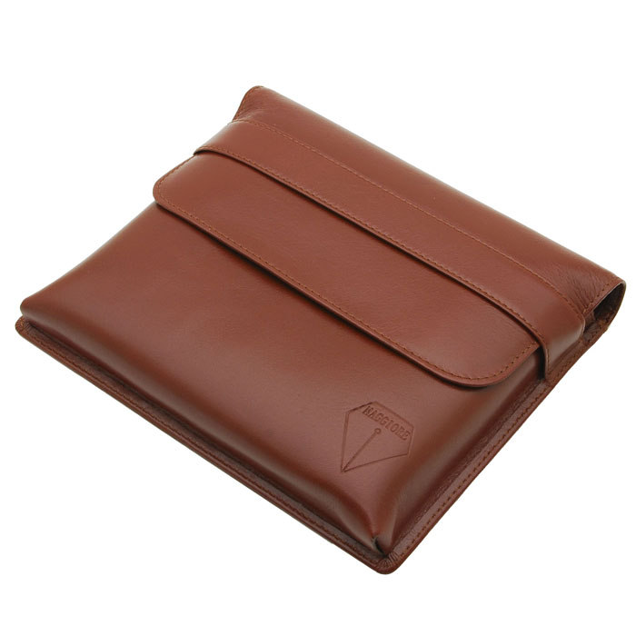 【送料無料】 MAGGIORE マッジョーレ ペンケース 木枠6本タイプ チョコレートブラウン 【正規品】
