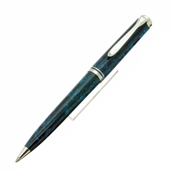 【正規品】 オーシャンスワール 【送料無料】 スーベレーン 《新品》 【smtb-f】 K805 【ラッピング無料】 Pelikan ペリカン ボールペン