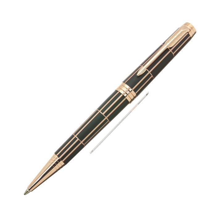 【送料無料】 PARKER パーカー ボールペン プリミエ ブラウンシズレPGT 【正規品】