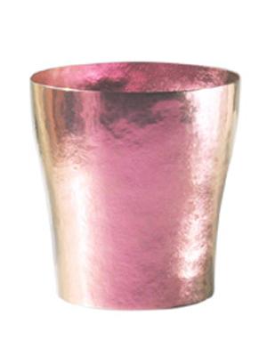 【送料無料】玲 二重 桜 ピンク 250ml 純チタンタンブラー  敬老の日にオススメ純チタンコップ 泡立ちにこだわった純チタンカップを夏のビールのお供に