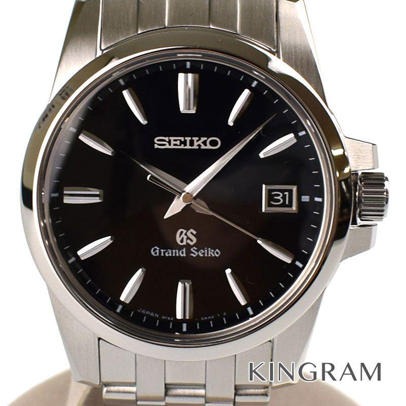 セイコー SEIKO グランドセイコー Ref.SBGX055 仕上げ済 電池交換済 9F62-0AA0 クォーツ メンズ 腕時計 fc 【中古】