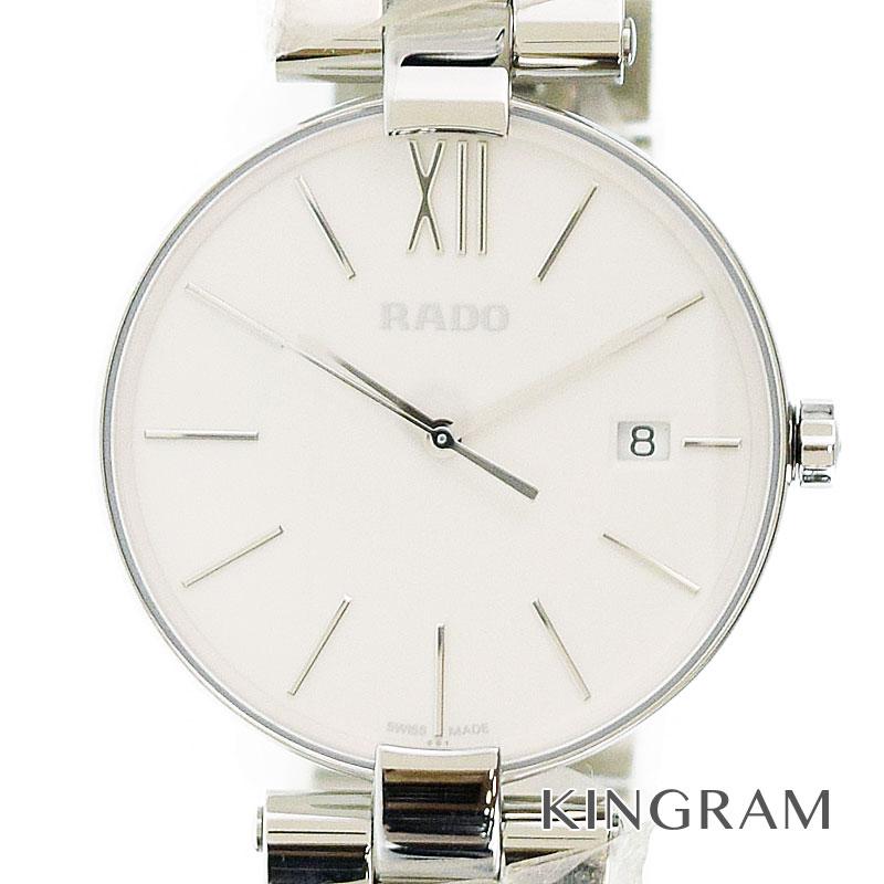 ラドー RADO Ref.219.3852.4 クポール クォーツ メンズ 腕時計 mi【中古】