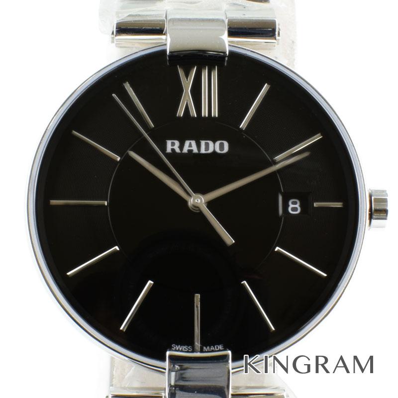 ラドー RADO Ref.219.3852.4 クポール クォーツ メンズ 腕時計 mi 【中古】