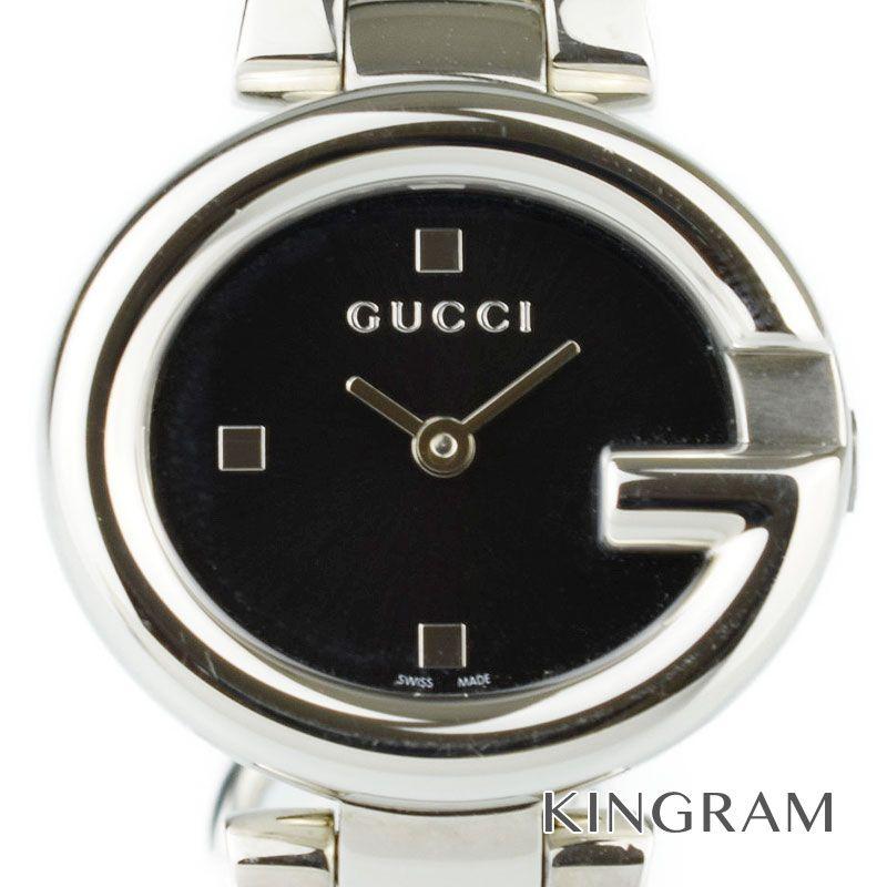 グッチ GUCCI Ref.134.5 Gバルーン クォーツ レディース 腕時計 im 【中古】
