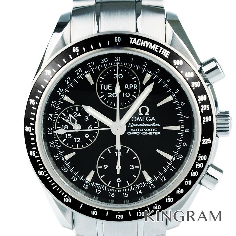 オメガ OMEGA スピードマスターデイデイト Ref.3220.50 自動巻 メンズ 腕時計 mi【中古】