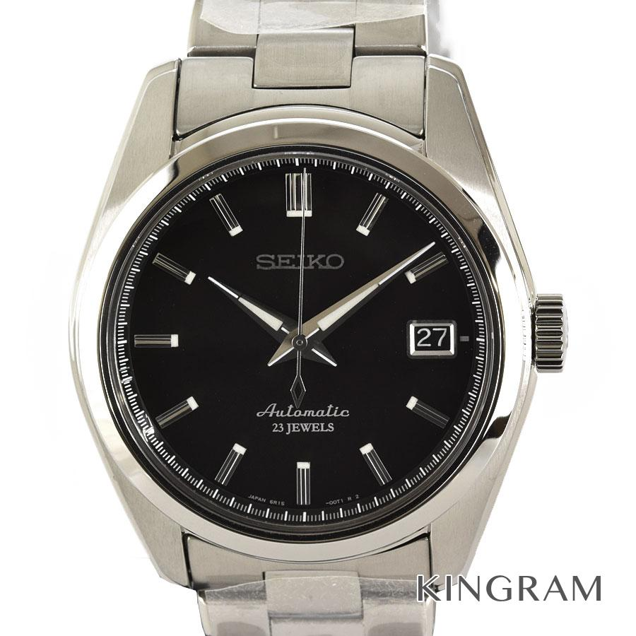 セイコー SEIKO SARB033 メカニカル 自動巻 メンズ 腕時計 ec【中古】