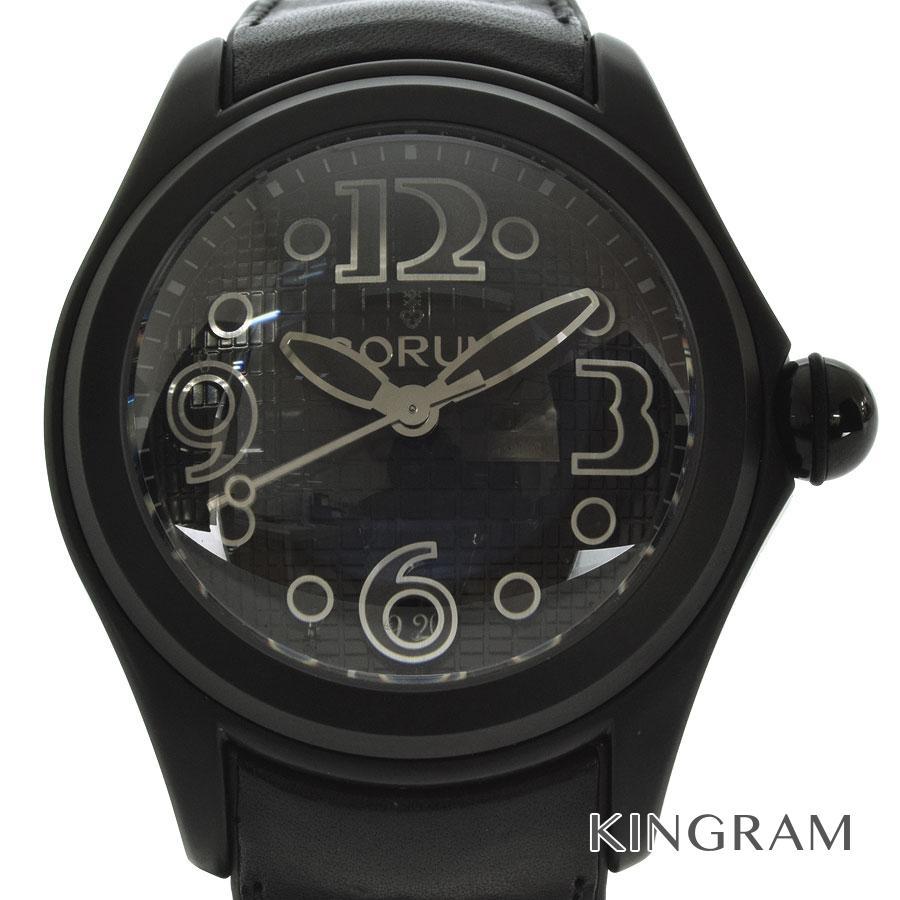 コルム CORUM バブル 082.300.98 ヘリテージ リミテッド 自動巻 メンズ 腕時計 rib【中古】